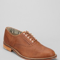 J Shoes Lancaster Brogue Shoe - Urban Outfitters