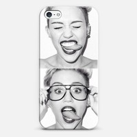 Miley Cyrus |Design your own iPhonecase and Samsungcase using Instagram photos at Casetagram.com | Free Shipping Worldwide✈