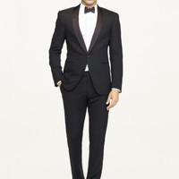 Anthony Shawl-Collar Tuxedo - Suits   Men - RalphLauren.com