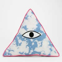 Magical Thinking Magic Eye Pillow - Urban Outfitters