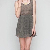 Secret Crush Dress