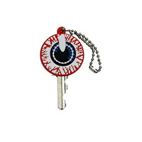 Kreepsville 666 eyeball key cap