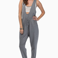 By The Pier Jumpsuit $44