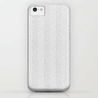 Herringbone DIY iPhone & iPod Case by Project M