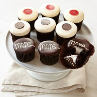 More® Gluten-Free Cupcakes, Set of 9