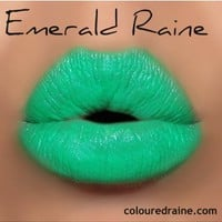 Emerald Raine - Uncensored Lipstick