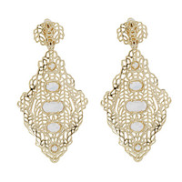 Kendra Scott Marissa Clip On Earring