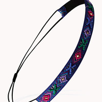 La Vie Boho Beaded Headband