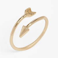 BP. Arrow Midi Ring (Juniors) | Nordstrom