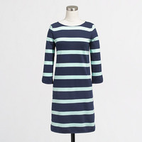 Factory stripe shift dress - Shift Dresses - FactoryWomen's Dresses - J.Crew Factory