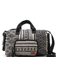 Roxy Pacific Crossbody Satchel - Womens Handbags - Black - NOSZ