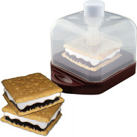 Micro Smores with 12 Classic and 12 Holiday Recipes | Meijer.com