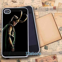 Loki _ iphone 4/4s,5/5s,5c samsung s3,s4 Case Design By : IDstore.