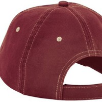 Port Authority - Vintage Washed Contrast Stitch Cap