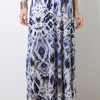 My Perfect Storm Maxi Skirt