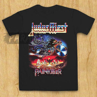 Judas Priest PainKiller for t shirt paramex