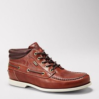 FOSSIL?- Our Favorites:Mens Carson Mid Boat Shoe FFM4054