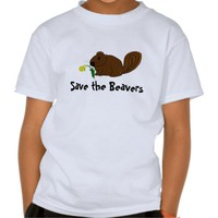 Save the Beavers