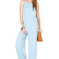 Dolce Vita Pucker Up Jumpsuit