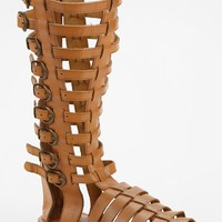 Ecote Buckled Fisherman Sandal - Urban Outfitters