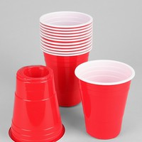 180 Red Cup - Set Of 24 - Urban Outfitters