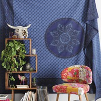Magical Thinking Overdyed Paisley Tapestry - Urban Outfitters