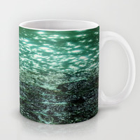 NATURAL SPARKLE Mug by Catspaws
