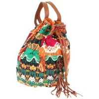 Lucky Brand Ikat Backpack