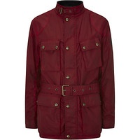 Belstaff Woodcote Wax Jacket