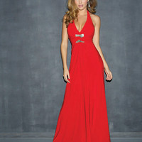 Night Moves - 7034 - Prom Dress - Prom Gown - 7034
