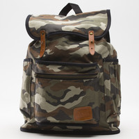 Chambers Printed Backpack