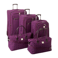 Diane Von Furstenberg Trailblazer Four Piece Set