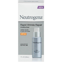 Rapid Wrinkle Repair Moisturizer SPF 30