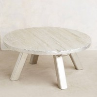Turnstool Coffee Table