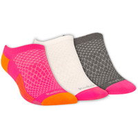 Reebok Neon Performance Training Athletic Sock 3 Pack