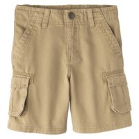 Cherokee® Infant Toddler Boys' Cargo Short