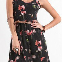 Volcom Meadow Tank Dress - PacSun.com