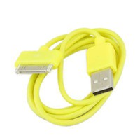 New USB Data Charger Cable Cord for Apple iPhone iPod iTouch - $3.90 : freegiftbox!, online shopping for electronics,iphone ipad accessories, comsumer electronics and accessories, game accessories and fashion apperal
