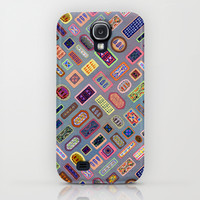 Multi-color Melody iPhone & iPod Case by Vanya
