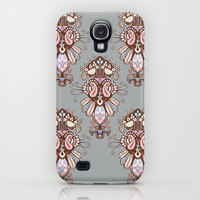 Harmony Grey iPhone & iPod Case by Vanya