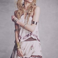 Free People Smoke and Mirrors Dress