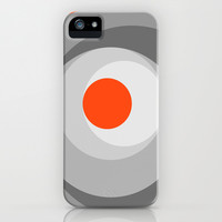 Simple Dots Series iPhone & iPod Case by Pop E. Carp