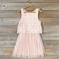 Soiree Lace Dress