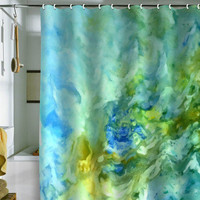 DENY Designs Home Accessories | Rosie Brown Under The Sea Shower Curtain
