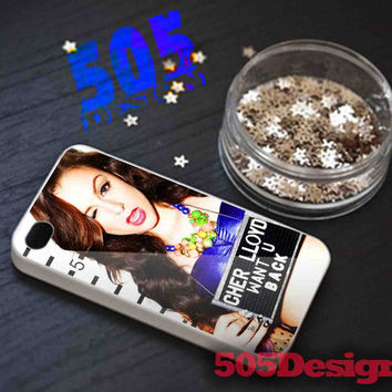 Cher Lloyd Styles for iPhone 4/4S, iPhone 5/5S, iPhone 5C and Samsung Galaxy S3, S4