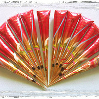 set of 12 henna mehndi cones