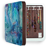 DENY Designs Home Accessories | Rosie Brown Diver Paradise BlingBox 3ct