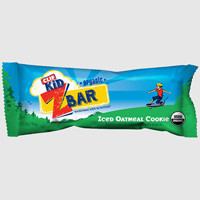 Clif Bar Store CLIF Kid ZBaR™ (6 bars/box) Iced Oatmeal