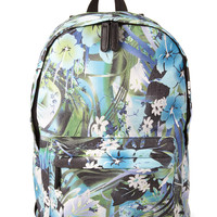 Floral Tropic Backpack