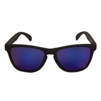 Mirror Mirror Sunglasses - Black